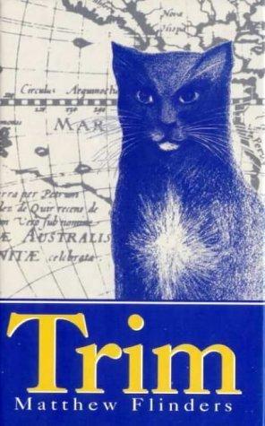 Trim  by  Matthew Flinders