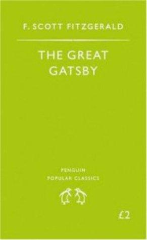 El Gran Gastby  by  F. Scott Fitzgerald