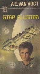 Star Cluster A.E. van Vogt