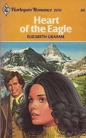 Heart of the Eagle Elizabeth Graham