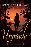 Unmade (Lynburn Legacy, #3)