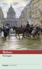 Ferragus (The Thirteen #1) Honoré de Balzac