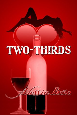 Two-Thirds  by  Alessia Brio