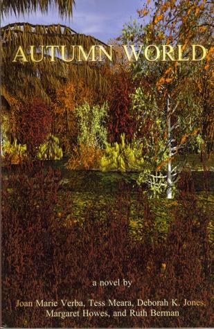 Autumn World Tess Meara