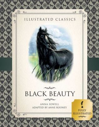 Black Beauty  by  Anne Rooney
