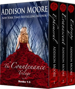 The Countenance Trilogy Box Set (The Countenance, #1-3)  by  Addison Moore