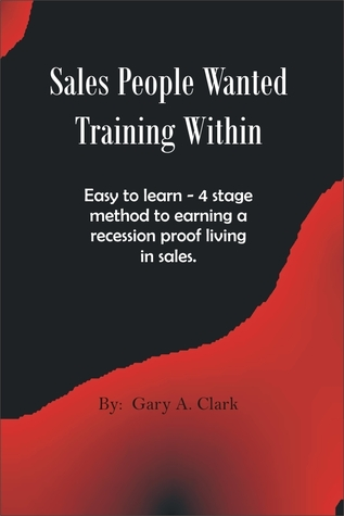 Sales People Wanted: Training Within G. Allen Clark