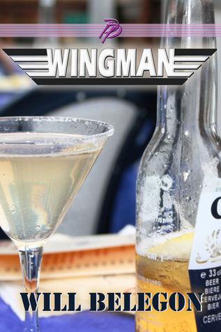 Wingman  by  Will Belegon
