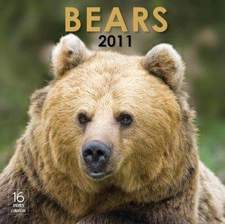 2011 Bears Calendar Moseley Road Publishing