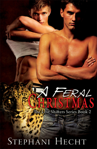 A Feral Christmas (Lost Shifters #2)  by  Stephani Hecht