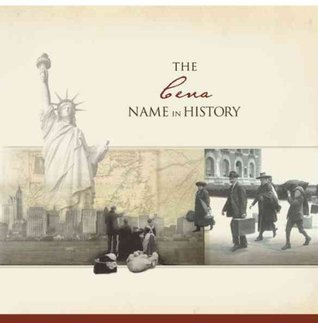 The Cena Name in History Ancestry.com