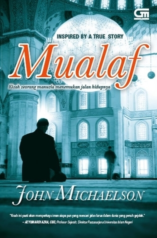 Mualaf  by  John   Michaelson