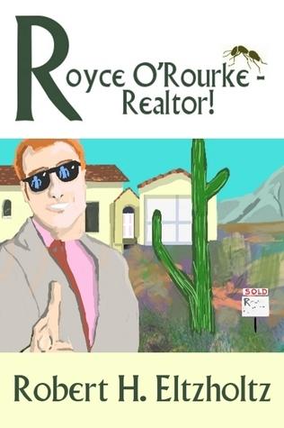 Royce ORourke: Realtor! Robert Eltzholtz