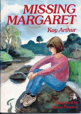 Missing Margaret Kay Arthur