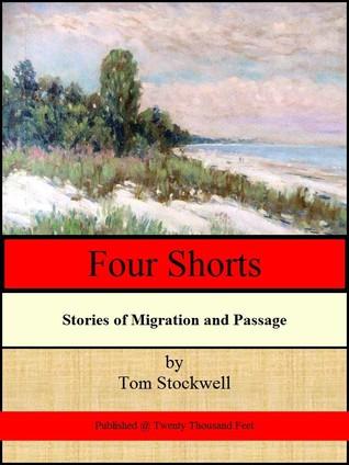 Four Shorts Tom Stockwell