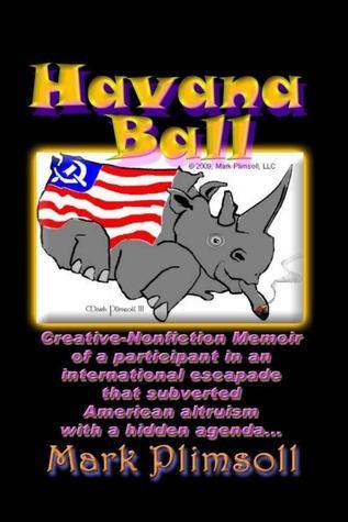 Havana Ball  by  Mark Plimsoll