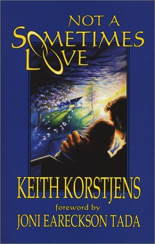 Not a Sometime Love Keith Korstjens
