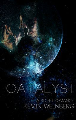 Catalyst  by  Kevin Weinberg
