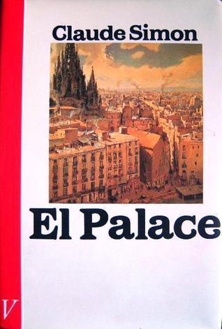 El palace Claude Simon