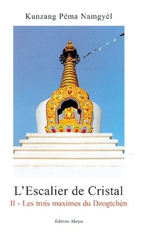 Les trois maximes du Dzogtchen  by  Kunzang Padma Namgyal