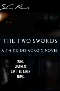 The Two Swords (Dark World, #3) S.C. Parris