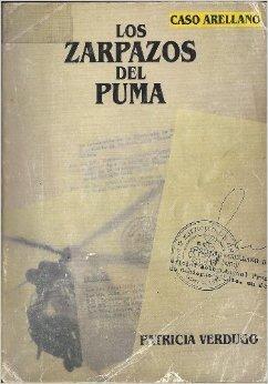 Los zarpazos del puma  by  Patricia Verdugo