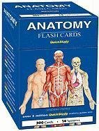 Anatomy Flash Cards  by  BarCharts Inc.