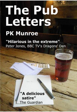 The Pub Letters P.K. Munroe