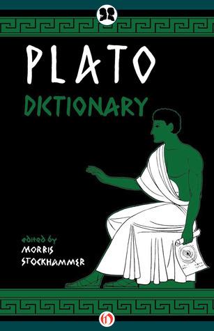 Plato Dictionary Morris Stockhammer