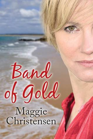 Band of Gold  by  Maggie Christensen