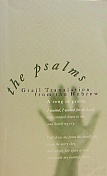 The Psalms: Grail Translation from the Hebrew Dianne Bergant