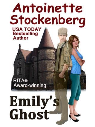 Emilys Ghost  by  Antoinette Stockenberg