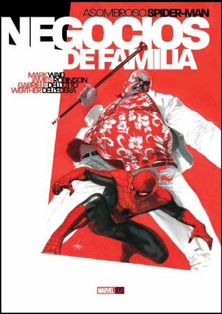 Spider-Man: Negocios de familia Mark Waid