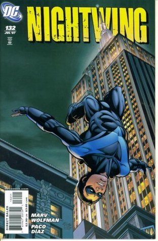 Nightwing #132 : Bride and Groom Part Four  by  Marv Wolfman
