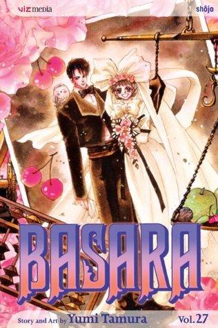 Basara, Vol. 27 Yumi Tamura