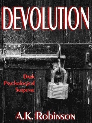 Devolution  by  A.K. Robinson