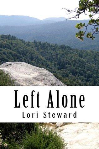 Left Alone Lori Steward