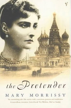 The Pretender Mary Morrissy