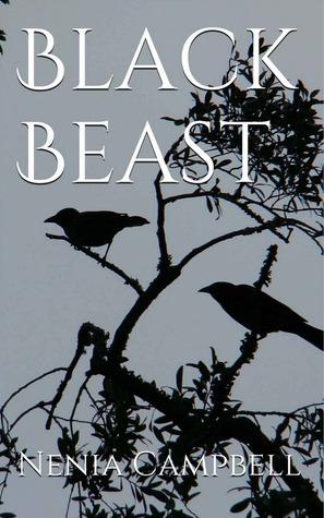 Black Beast (Shadow Thane, #1)  by  Nenia Campbell