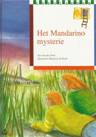 Het Mandarino mysterie Jan van den Dool