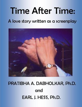 Time After Time  by  Pratibha A. Dabholkar