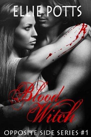 Blood Witch Ellie Potts
