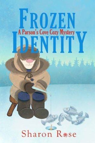 Frozen Identity Sharon Rose