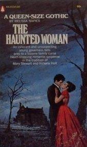 The Haunted Woman Melissa Napier