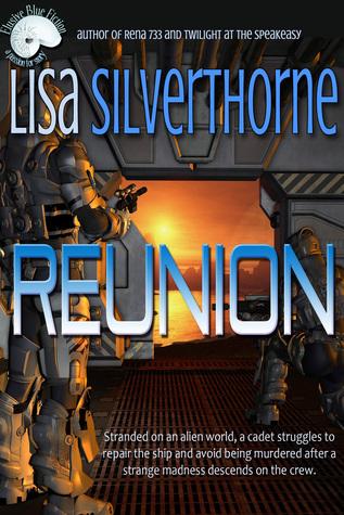 Reunion Lisa Silverthorne