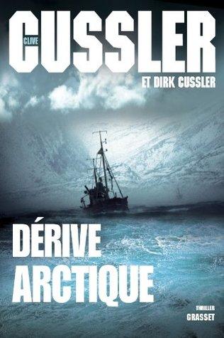 Dérive arctique Clive Cussler