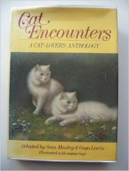 Cat Encounters: A Cat Lovers Anthology Seon Manley