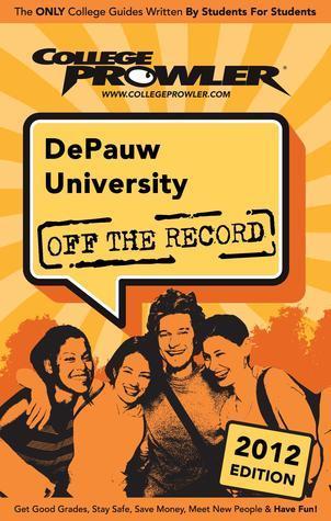 DePauw University 2012  by  Lynn Demos