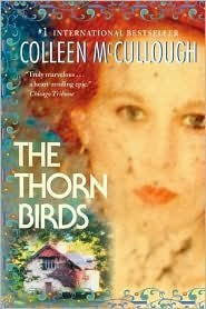 The Thorn Birds 5th (fifth) edition Text Only Colleen McCullough