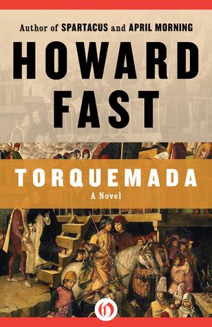 Torquemada  by  Howard Fast